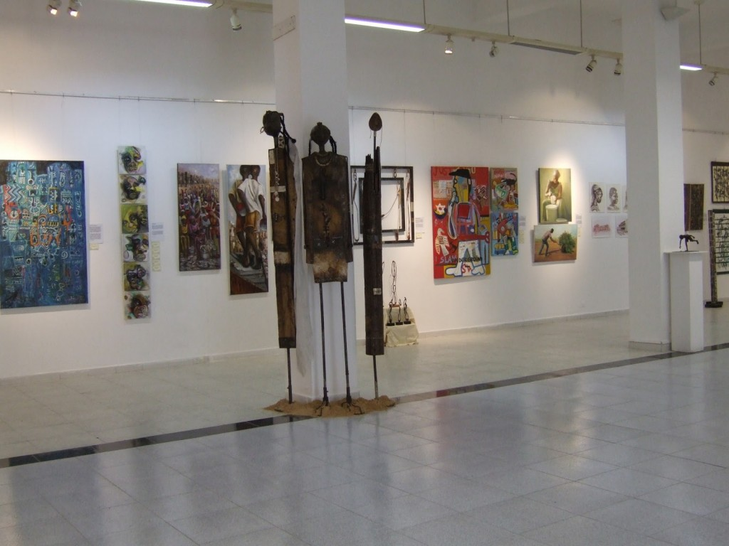 DWG Art Show gallery view i