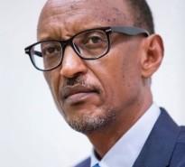 H.E. Paul Kagame | President of Rwanda