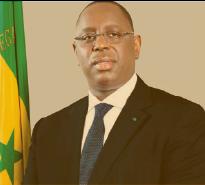 Macky Sall |President of Senegal